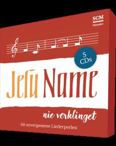 Jesu Name nie verklinget [CD] | CB-Buchshop