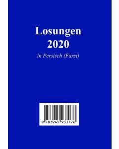 Losungen in Persisch (Farsi) 2020