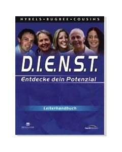 D.I.E.N.S.T - Leiterhandbuch