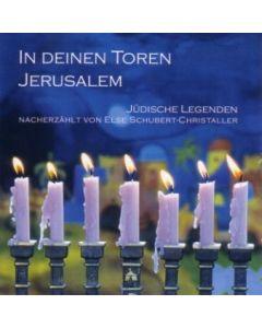 In deinen Toren Jerusalem