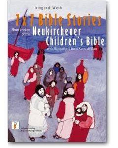 7x7 Storys from the Neukirchener Kinder-Bibel