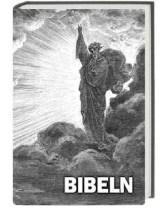 Bibel schwedisch (ältere Übers.)