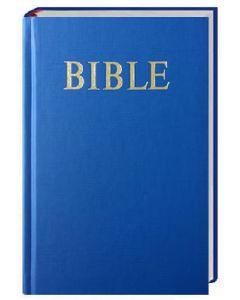 Bibel tschechisch (ältere Übersetzung)