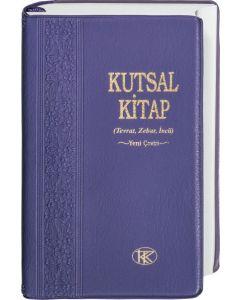 Bibel türkisch