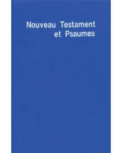 NT französisch (ältere Übersetzung)