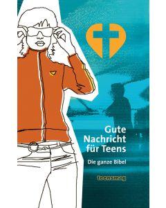 Gute Nachricht für Teens