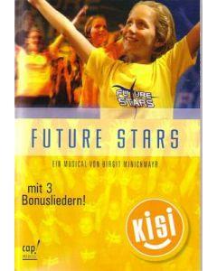 Future Kids - Liederheft