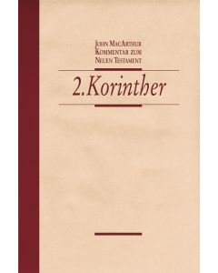 Der 2. Brief an die Korinther