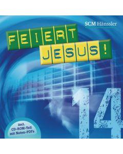 Feiert Jesus! 14