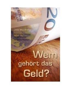 Wem gehört das Geld?