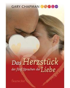 Das Herzstück der fünf Sprachen der Liebe