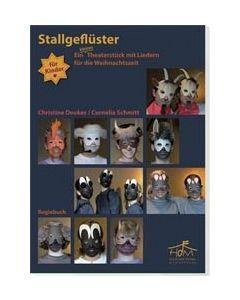 Stallgeflüster - Regiebuch