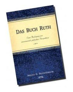 Das Buch Ruth, Arnold G. Fruchtenbaum