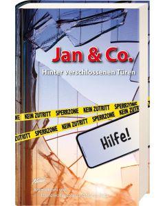 Jan & Co. - Hinter verschlossenen Türen (9)