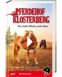 Pferdehof Klosterberg - Für mehr Klicks und Likes (6)