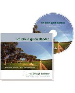 Ich bin in guten Händen - Buch & CD