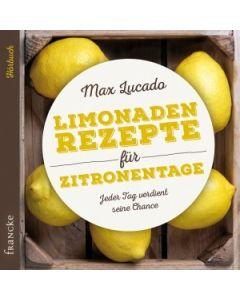Limonadenrezepte für Zitronentage - Hörbuch
