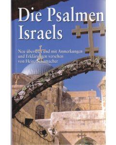 Die Psalmen Israels