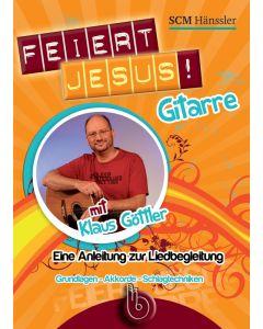 Feiert Jesus! DVD-Gitarrenkurs