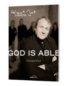 God Is Able - Liederheft, Helmut Jost
