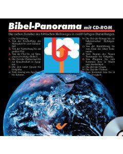 Bibel-Panorama Vorderansicht