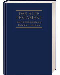Interlinearübersetzung Altes Testament, hebr.-dt., Band 1