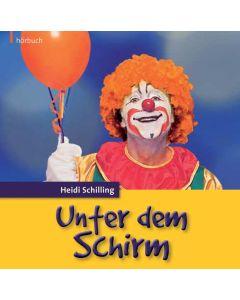 Unter dem Schirm - Hörbuch