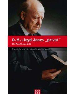 """D.M. Lloyd-Jones """"privat"""""""