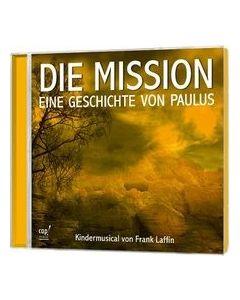 Die Mission - Eine Geschichte von Paulus