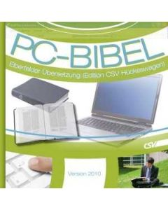 PC-Bibel - Elberfelder Übersetzung