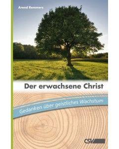 Der erwachsene Christ
