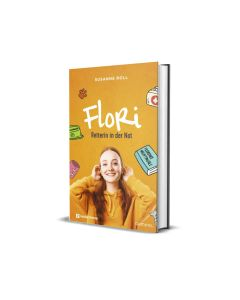 Flori - Retterin in der Not - Susanne Roll | CB-Buchshop