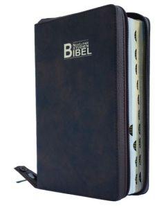 NeueLuther Bibel Studienbibel - Cromwell
