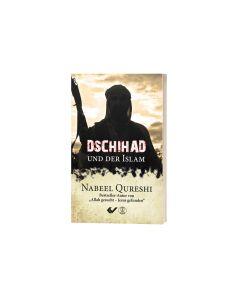 Dschihad und der Islam - Nabeel Qureshi | CB-Buchshop