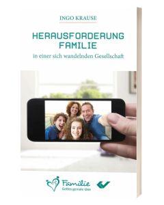 Herausforderung Familie - Ingo Krause | CB-Buchshop