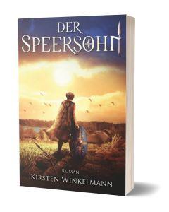 Der Speersohn - Kirsten Winkelmann | CB-Buchshop
