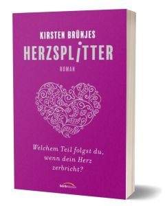 Herzsplitter - Kirsten Brünjes | CB-Buchshop