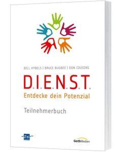 D.I.E.N.S.T. - Teilnehmerbuch
