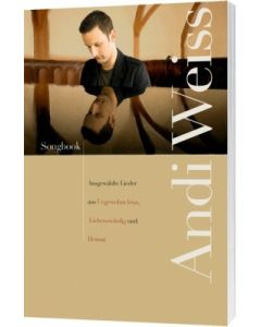 Andi Weiss Songbook