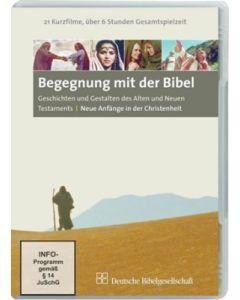 Begegnung mit der Bibel