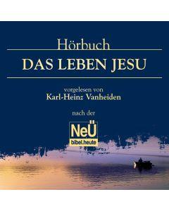 Das große Jesus-Hörbuch - MP3