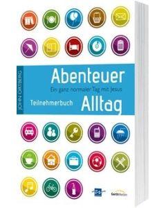 Abenteuer Alltag - Teilnehmerbuch