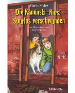 Die Kaminski-Kids: Spurlos verschwunden (13)