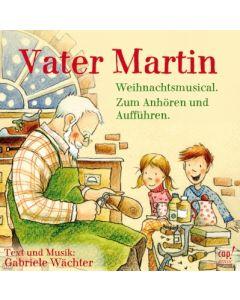 Vater Martin