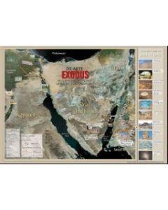 Die Akte Exodus - Poster