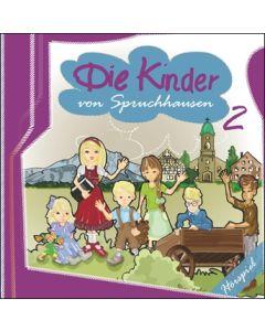Die Kinder von Spruchhausen 2