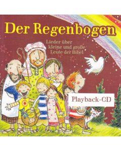 Der Regenbogen - Playback-CD