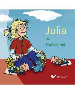 Julia aus Haferkleen - Hörbuch / CD | CB-Buchshop
