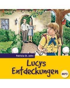 Lucys Entdeckungen - Hörbuch