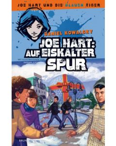 Joe Hart: Auf eiskalter Spur (3)